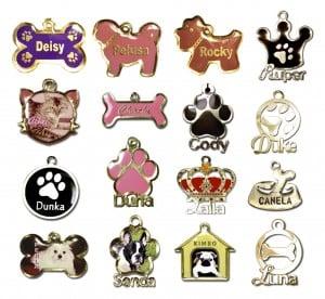 Nombres para Mascotas Machos y Hembras
