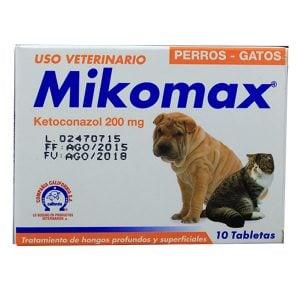 Uso Efectivo y Limitantes del Ketoconazo en perros