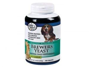 Beneficios de los Suplementos y Vitaminas para Perros