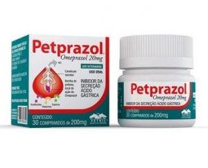 Contraindicaciondes del Petprazol