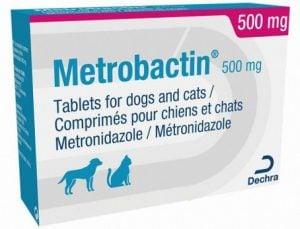 Peligros del uso de metronidazol